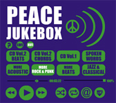Peace Jukebox